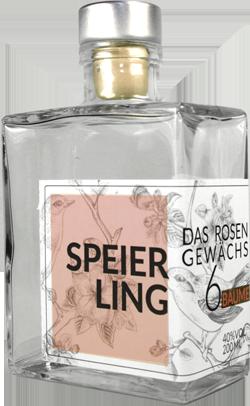 Flasche Speierling