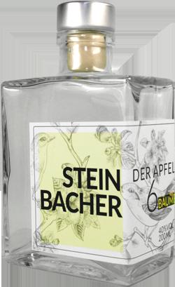 Flasche Steinbacher